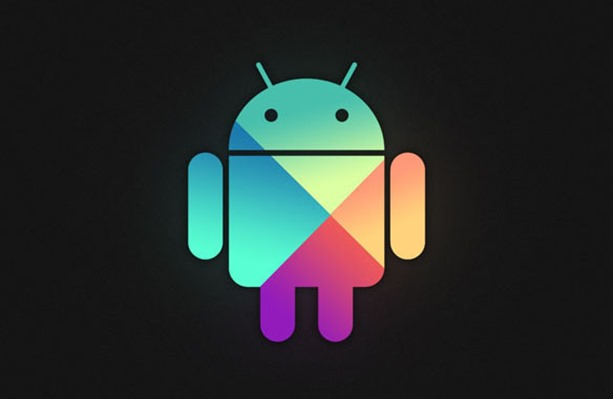 uploading logo for playstore applications