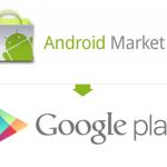 Como descargar de Google Play Store